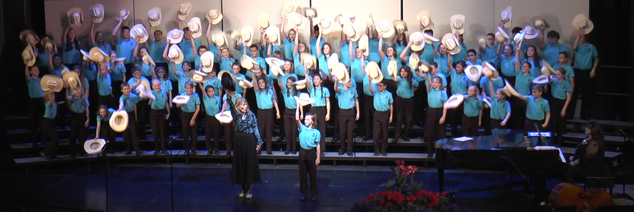 Chorale Mothers Day 2019