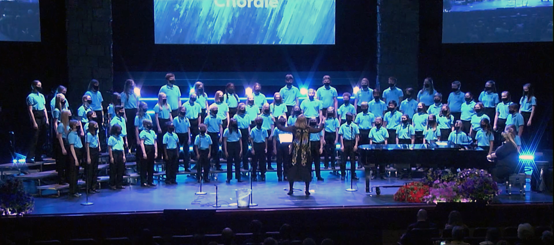 Chorale Mothers Day 2021